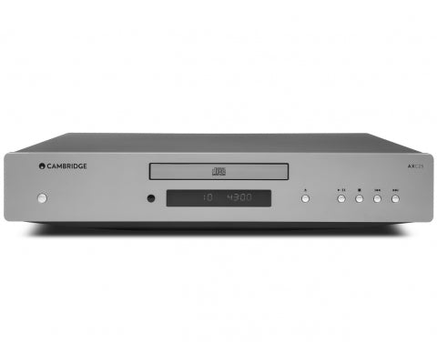 Cambridge Audio AXC25 CD Player