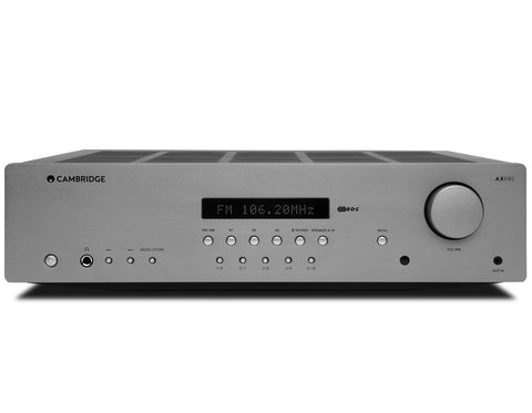 Cambridge Audio AXR85 FM/AM Receiver