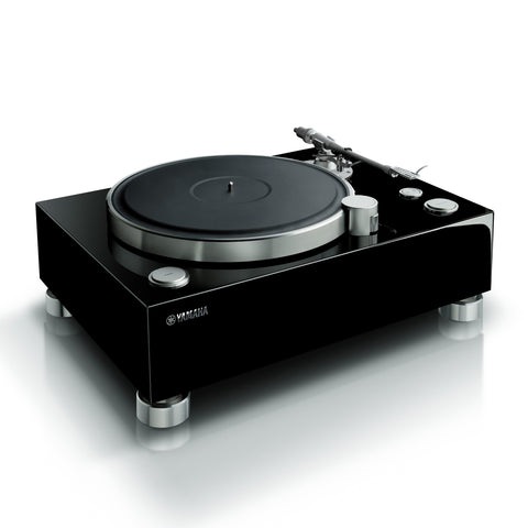 Yamaha GT-5000 Turntable