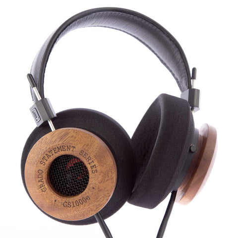 Grado GS1000e Statement Headphones - Advance Electronics  - 1