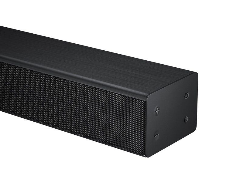 Samsung HW-N400 'TV Mate' Soundbar