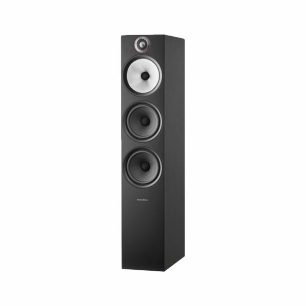 Bowers & Wilkins 603 S2 Anniversary Edition Floorstanding Speaker (Each)