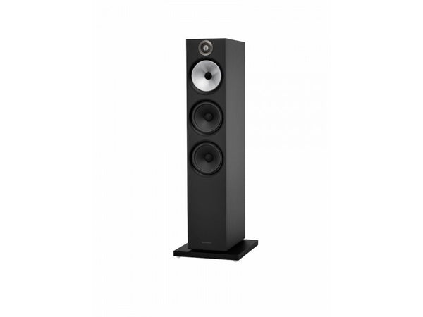Bowers & Wilkins 603 Floorstanding Speakers