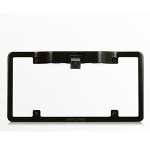 Alpine KTX-C10LP License Plate Mounting Kit - Advance Electronics