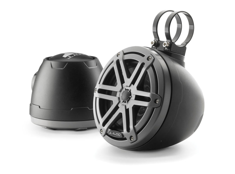 JL Audio M3-650VEX 6.5-inch (165 mm) Enclosed Coaxial System