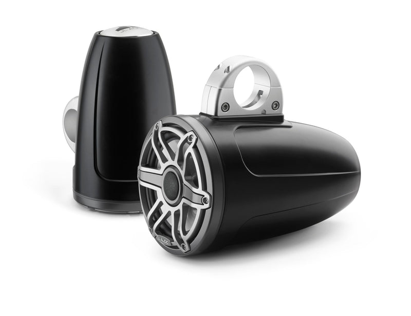 JL Audio M6-770ETXv3 7.7-inch (196 mm) Enclosed Tower Coaxial System