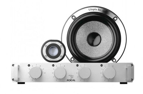 Focal Utopia Be Kit Nº5 - Advance Electronics  - 1