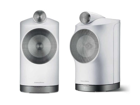 Bowers & Wilkins Formation Duo Bookshelf Speaker