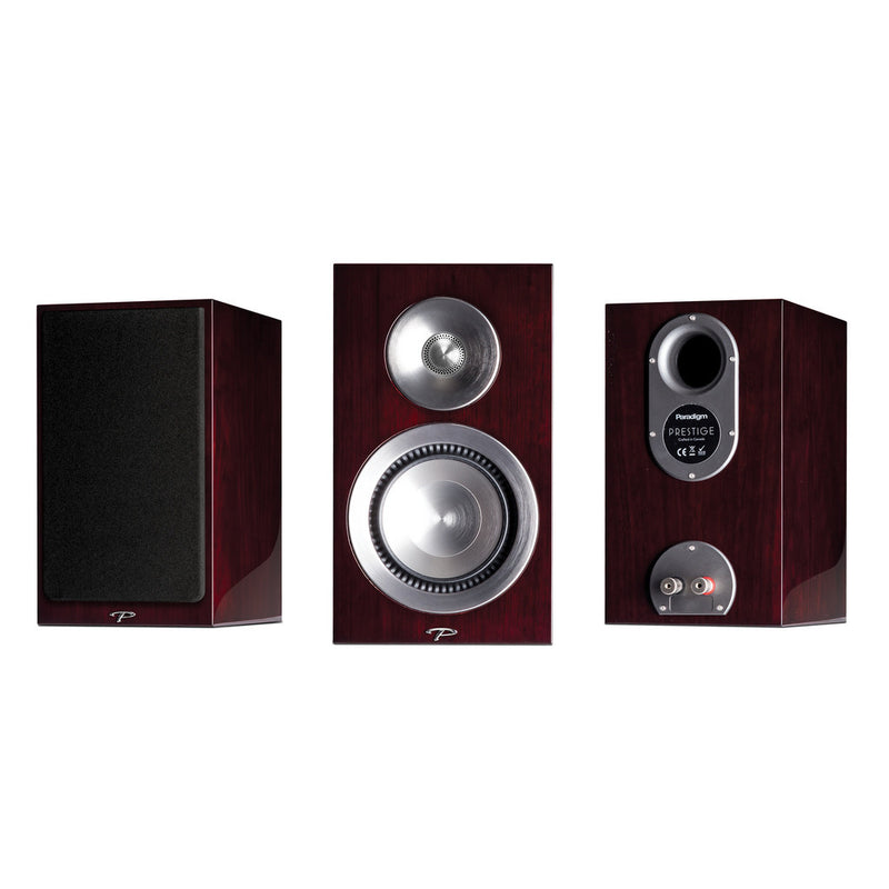 Paradigm Prestige™ 15B Bookshelf Speaker - Advance Electronics  - 2