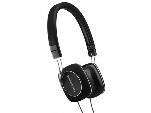 Bowers & Wilkins P3 Series II On-Ear Headphones - DEMO MODEL ONLY