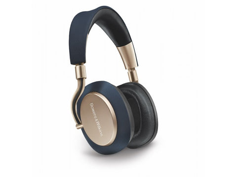 Bowers & Wilkins PX Noise Cancelling Wireless Headphones - DEMO MODEL ONLY