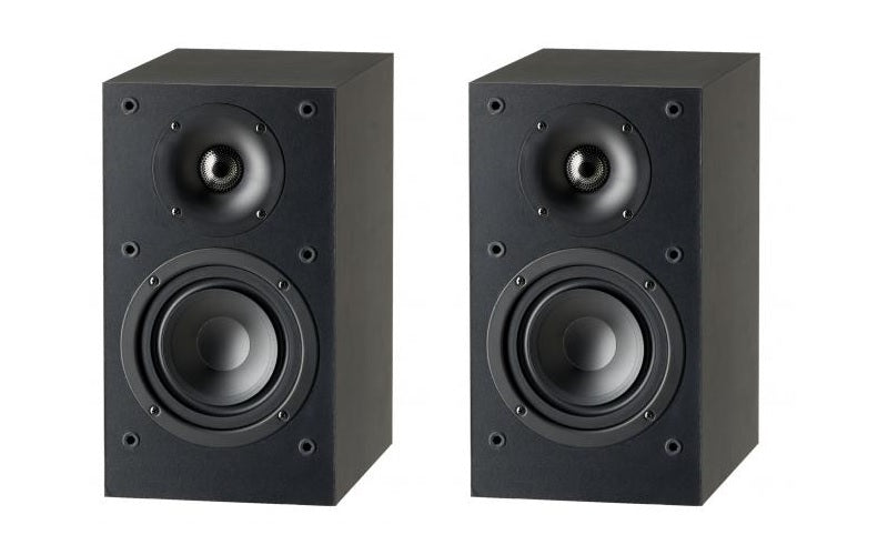 Paradigm Monitor SE Atom Bookshelf Speaker (Each)