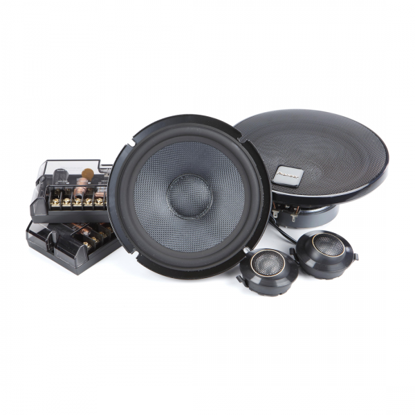 "Pioneer TS-Z65CH 6.5"" 2-Way Component System"