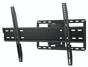"SECURA QLF315 Full-Motion Wall Mount For 40"" – 70"" flat-panel TVs"