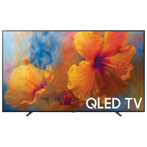 "Samsung 65"" QLED 4K Smart TV Series Q9F DEMO MODEL ONLY"