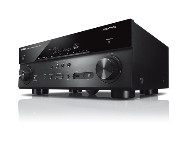 yamaha rx a780 7 2 channel aventage av receiver advance. Black Bedroom Furniture Sets. Home Design Ideas