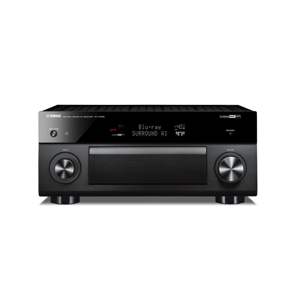 Yamaha RX-V1085 AV Surround Receiver