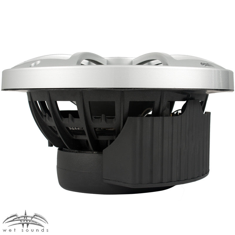 "Wet Sounds XS-808 8"" Convertible Speaker System - Advance Electronics  - 6"