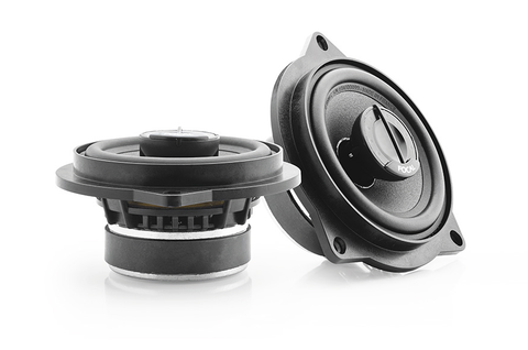 Focal IFBMWC 2-way Coaxial Speaker Kit for BMW - Advance Electronics  - 1