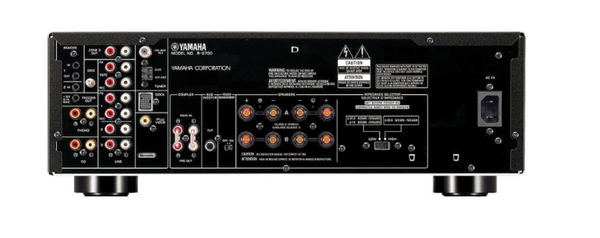 yamaha r s700 stereo receiver advance electronics