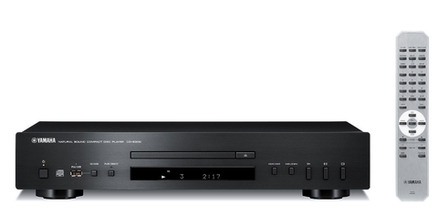 Yamaha CD-S300 CD Player - Advance Electronics