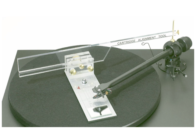 Pro-Ject Align it Cartridge alignment tool - Advance Electronics