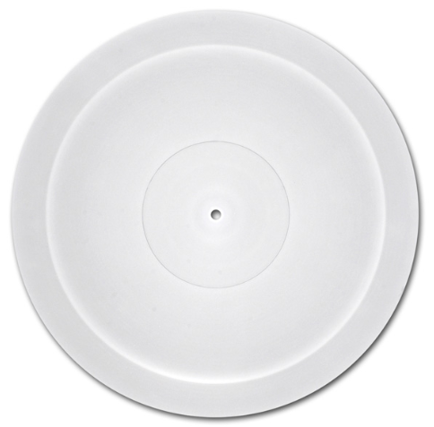 "Pro-Ject Acryl it 12"" Turntable platter - Advance Electronics"