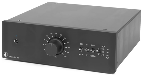 Pro-Ject Phono Box RS - Advance Electronics  - 1