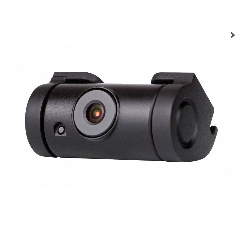 Qvia AR790WD 2 Channel Dash Camera