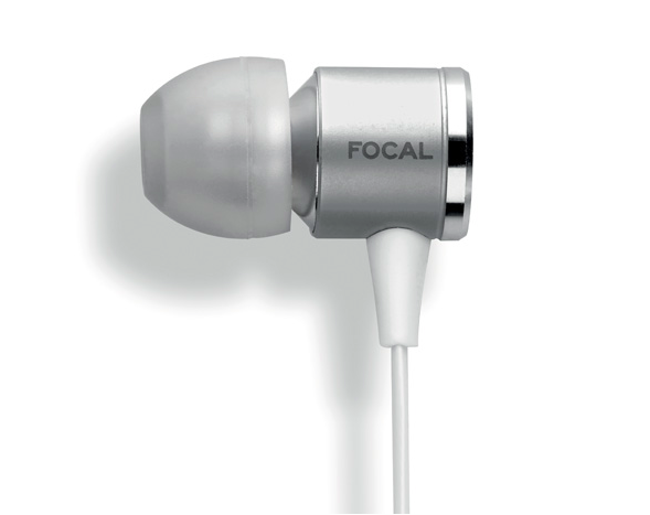 Focal SPARK Wireless In-Ear Headphones