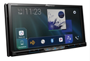"Pioneer AVH-W4500NEX Flagship In-Dash Multimedia Receiver with 6.94"" WVGA Clear Resistive Touchscreen Display"