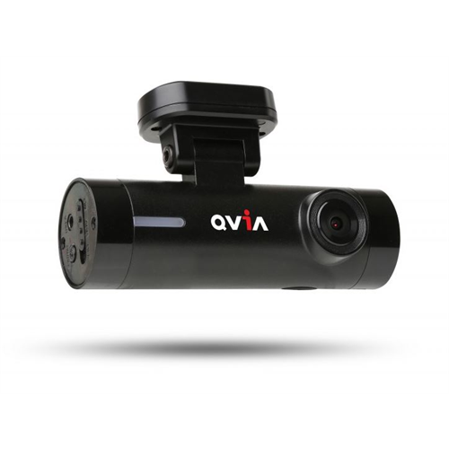 Qvia T790G 1 Channel Dash Camera