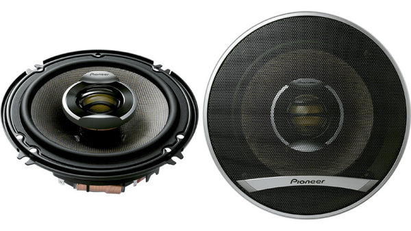 Pioneer TS-D1602R - Advance Electronics