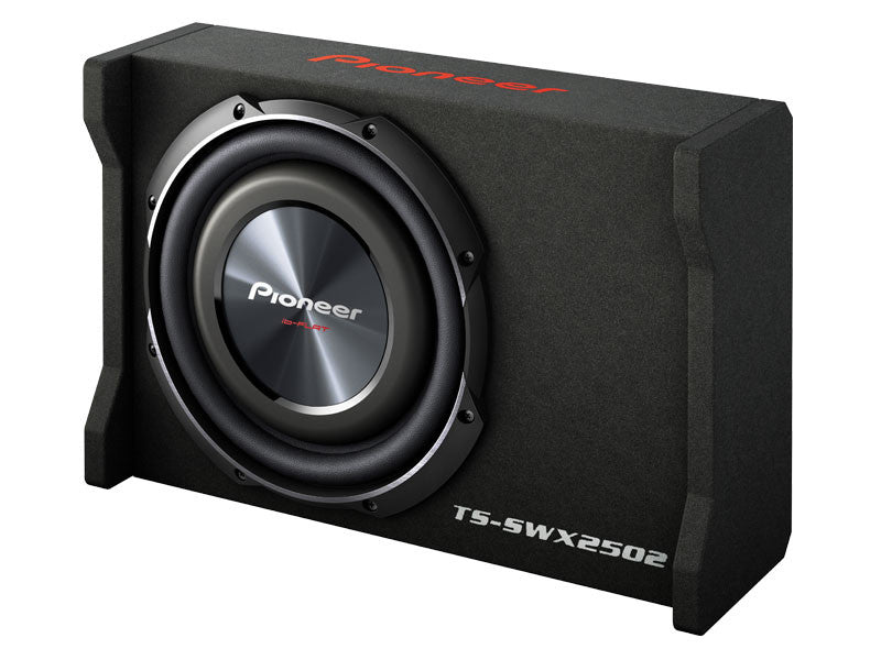 Pioneer TS-SWX2502 - Advance Electronics