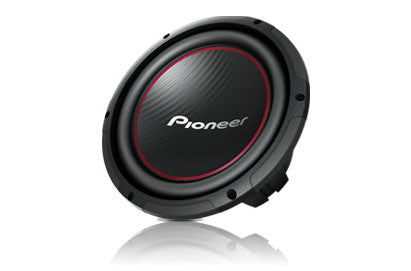 Pioneer TS-W254R - Advance Electronics