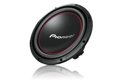 Pioneer TS-W304R - Advance Electronics