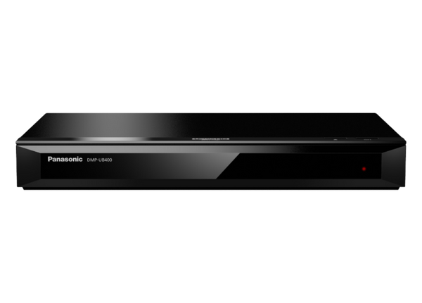 Panasonic DP-UB420 4K Ultra HD Blu-ray Player