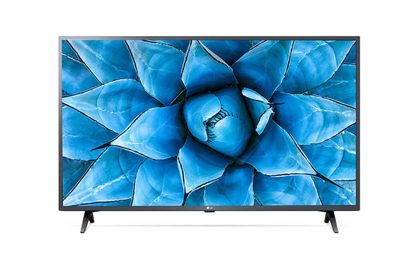 "LG 43"" 4K UHD LED TV with ThinQ® AI (43UN7300PUD)"