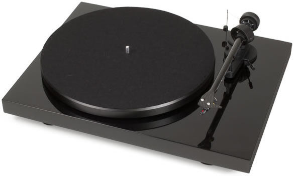 Pro-Ject Debut Carbon (DC) - Advance Electronics  - 1