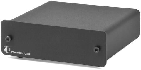 Pro-Ject Phono Box USB - Advance Electronics  - 1