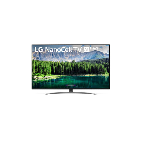LG 65SM8600 65″ Class HDR 4K UHD Nano Cell IPS LED Smart TV