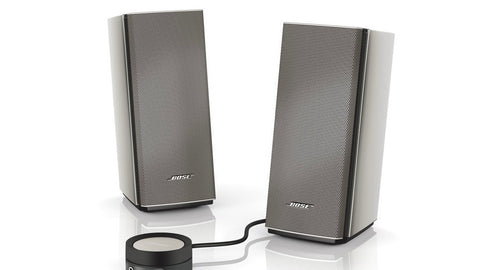 Bose Companion® 20 Multimedia Speaker System - Advance Electronics  - 1