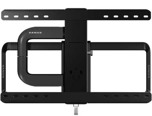 SANUS VLF525 Premium Series Full-Motion Mount - Advance Electronics  - 1