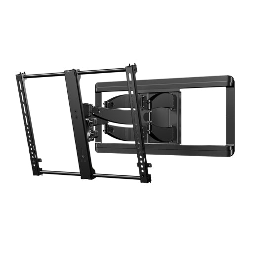 "SANUS VLF628 Full-Motion+ Mount For 46"" - 90"" flat-panel TVs up 150 lbs."