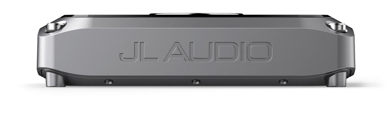 JL Audio VX400/4i 4 Ch. Class D Full-Range Amplifier with Integrated DSP, 400 W