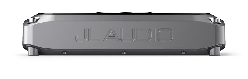 JL Audio VX600/6i 6 Ch. Class D Full-Range Amplifier with Integrated DSP, 600 W