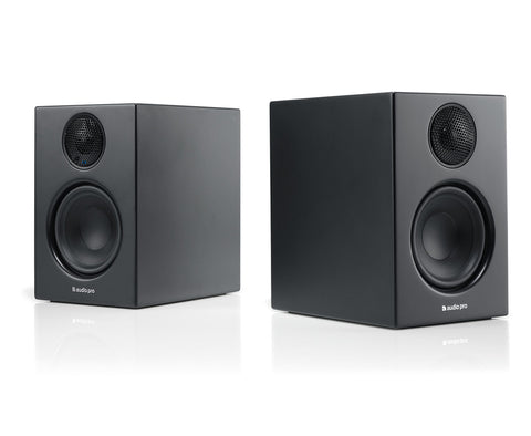 Audio Pro Addon T14 Bluetooth Bookshelf Speakers