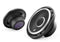 "JL Audio C2-650x 6.5"" Coaxial Speaker System - Advance Electronics  - 1"