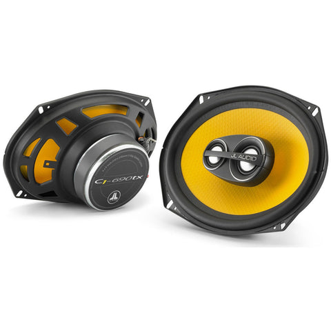 "JL Audio C1-690tx 6x9"" Coaxial Speakers"