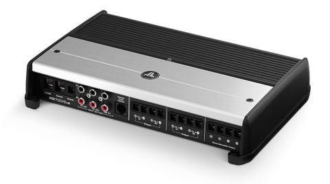 JL Audio XD700/5v2 5 Ch. Class D System Amplifier - Advance Electronics  - 1